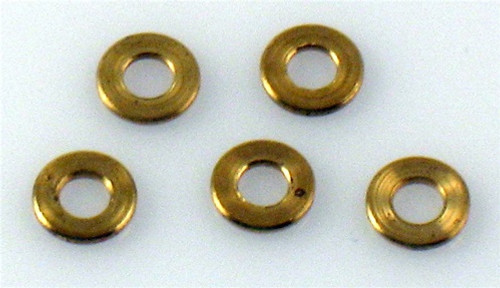 Hob-Bits H893 Washers Size: 1-72 (5-Pack)