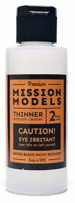Mission Models MMA-002 Thinner/Reducer (2 oz.)