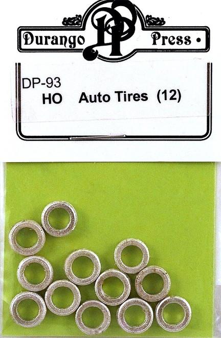 Durango Press HO 093 Auto Tires (12)