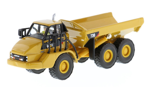 Diecast Masters HO 85130 CAT 730 Articulated Dump Truck