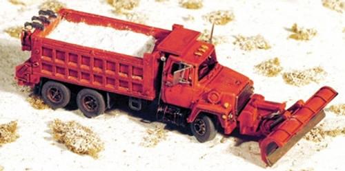 GHQ N 53017 Snowplow Dump-Truck Kit