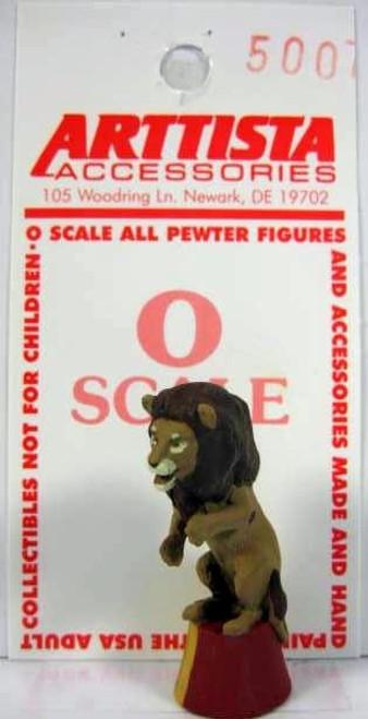 Arttista Accessories O 5007 Lion