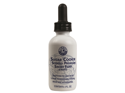 Lionel 6-83275 Scented Smoke Fluid, Sugar Cookie (2 Oz.)
