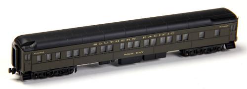"American Z Line Z 71204-1 Pullman 8-1-2 Sleeper Car, Southern Pacific ""Rock Bay"""