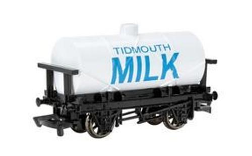 Bachmann HO 77048 Tidmouth Milk Tank (Thomas & Friends Series)
