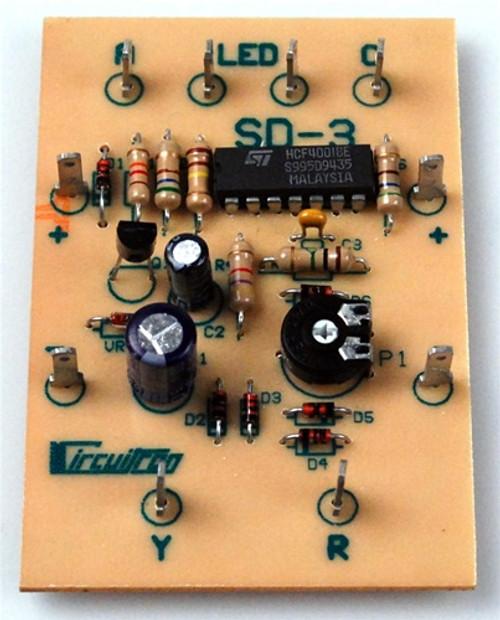 Circuitron 800-5530 SD-3 Signal Driver