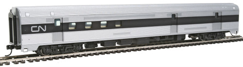 Walthers Mainline HO 910-30310 85' Budd Baggage-Railway Post Office, Canadian National