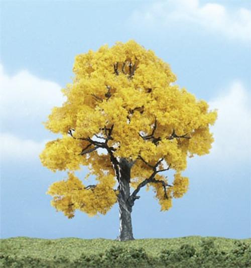 "Woodland Scenics TR1613 Premium Fall Beech Tree, 4"""