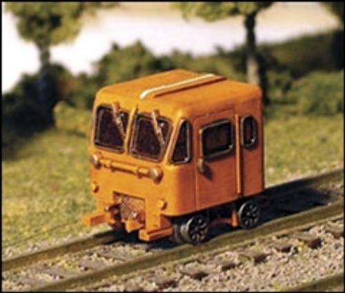 GHQ N 50007 Fairmont Speeder Kit