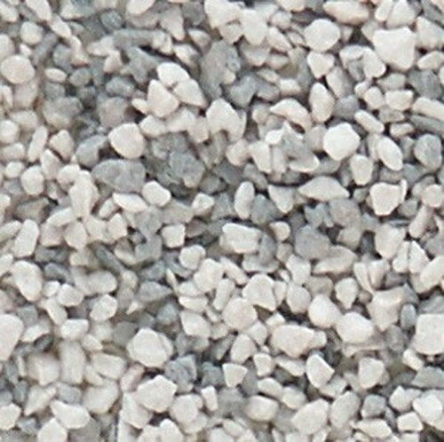 Woodland Scenics B94 Medium Ballast, Gray Blend