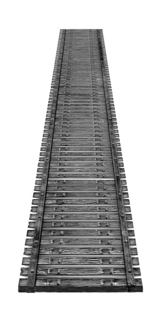Central Valley Model Works HO 1903-2 72' Bridge and Trestle Ties