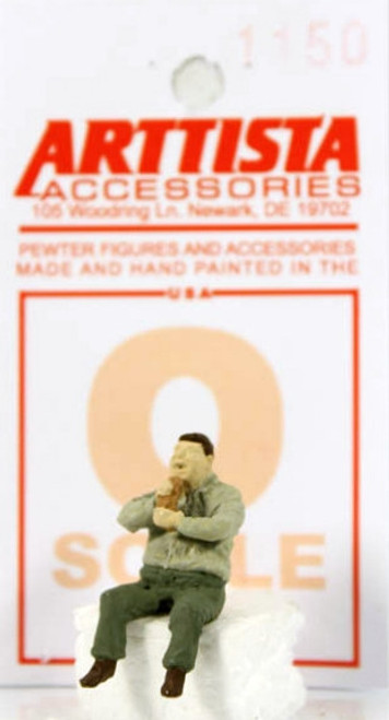 Arttista Accessories O 1150 Fat Man Eating