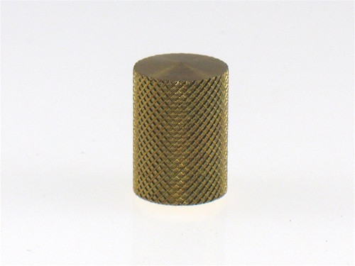 Centerline Products N 60155 Knurled Brass Roller for N-1/N-2 Cleaning Cars