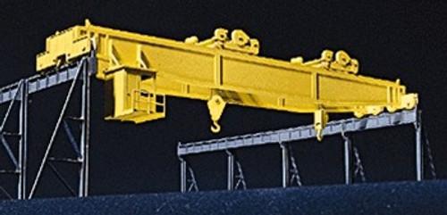 Walthers Cornerstone HO 933-3150 Heavy Duty Crane Kit