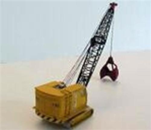 GHQ N 53011 Bucyrus Erie 30-B Crane Kit