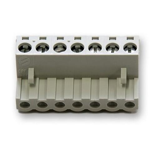 Digitrax BOOSTERTERMPLUG Booster Terminal Plug (Gray)