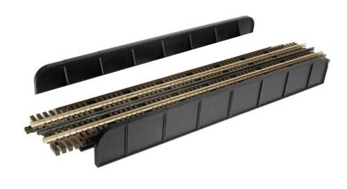 Atlas O 6919 3-Rail Add-On Plate Girder Bridge Kit