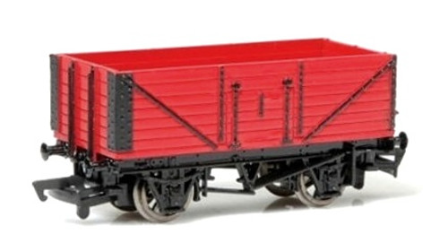 Thomas & Friends Series red wagon