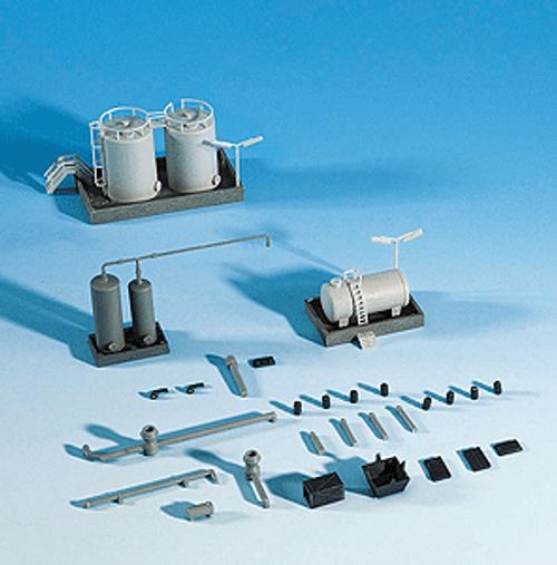 Kibri Z 36690 Industrial Building Accessories
