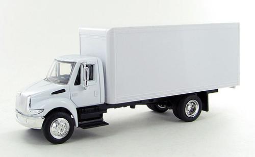 New Ray Toys O 15903 International Box Truck 4200