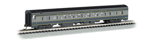 """Bachmann N 14253 85' Smoothside Coach, Baltimore and Ohio """"Avondale"""""""