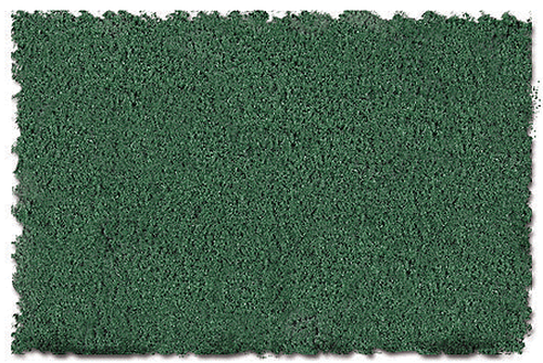 Scenic Express EX824E Flock and Turf Ground Cover, Sage Green Fine 48 oz. ECO Pack