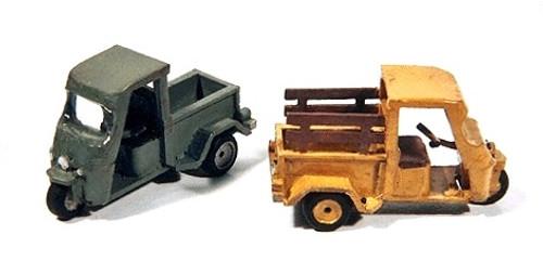 JL Innovative Design HO 924 Cushman Truckster Kit (2)