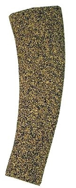 Itty Bitty Lines HO 1508 Precut Cork Roadbed Section, Left Hand Curved to Pad #6