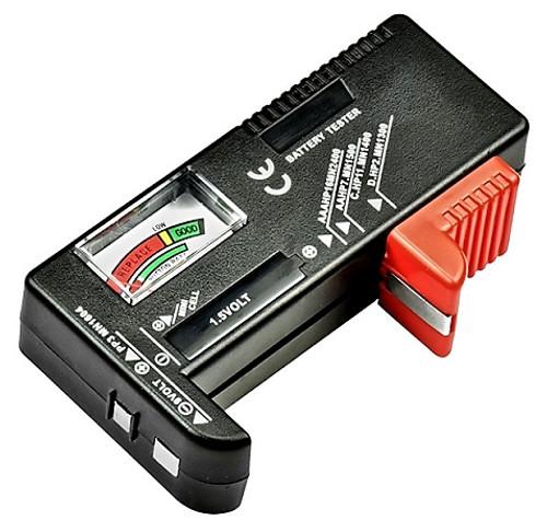 A.E. Corporation BC-22 (BT20) Battery Tester