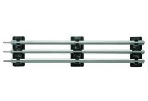 Lionel O 6-12840 Insulated O Gauge Tubular Track