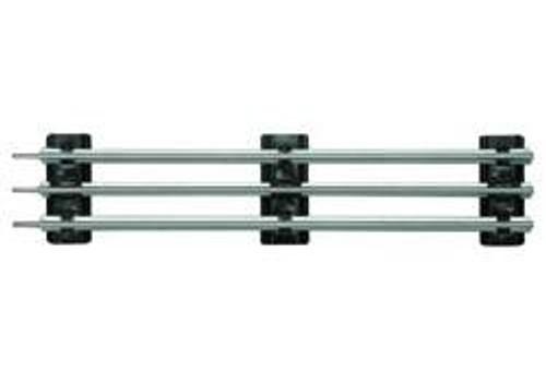 Lionel O 6-12840 Insulated O Gauge Tubular Track