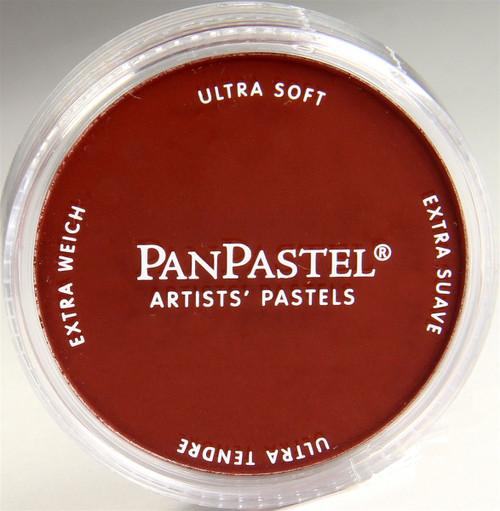 PanPastel 23803 Artist Pastel Red Iron Oxide Shade