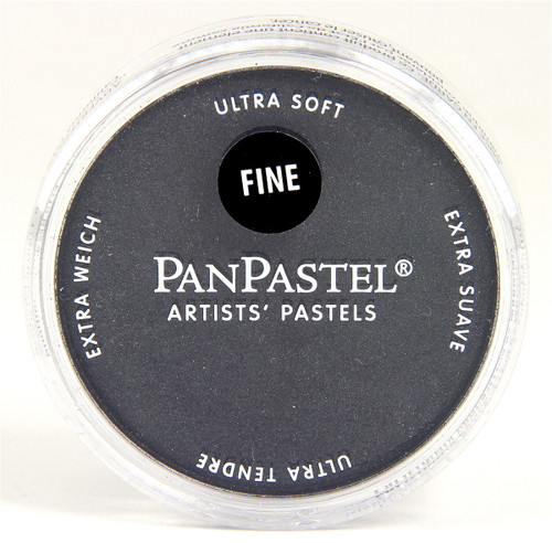 PanPastel 20013 Pearl Medium Black (Fine)