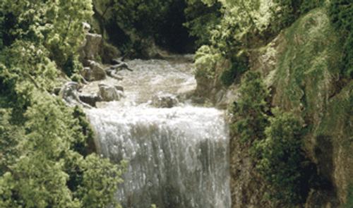Woodland Scenics LK955 River/Waterfall Learning Kit