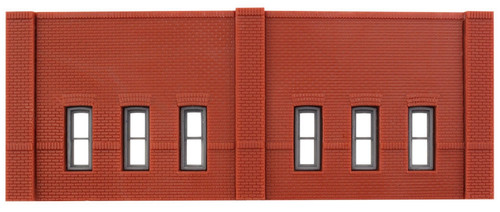 Design Preservation Models N 60103 Street Level Windows Modular System