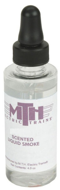 MTH O 60-1051E Coffee Scented Proto Smoke 50 Milliliter Fluid