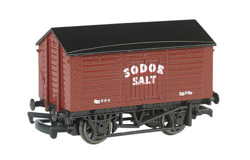 Sodor Salt Wagon, Thomas and Friends