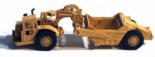 GHQ N 53010 C 631 E Scraper Kit