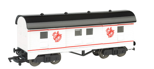"Bachmann HO 77017 Refrigerator Car ""Live Lobsters"" (Thomas & Friends Series)"