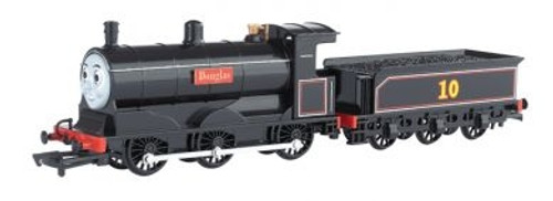 Douglas with Moving Eyes from Thomas and Friends collection.