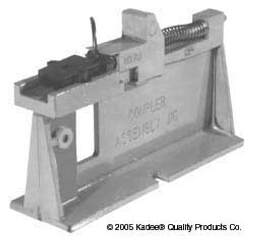 Kadee HO 701 Coupler Assembly Fixture