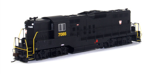 Bachmann HO 62808 EMD GP9, Pennsylvania Railroad #7085 (DCC Equipped)