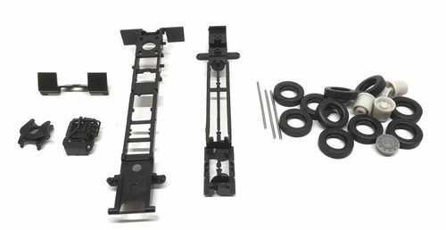 Herpa HO 005494 Mack Long Chassis Kit