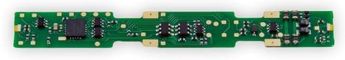Digitrax N DN166I3 1.5 Amp Mobile Decoder that Fits Intermountain SD40-2 (2017)