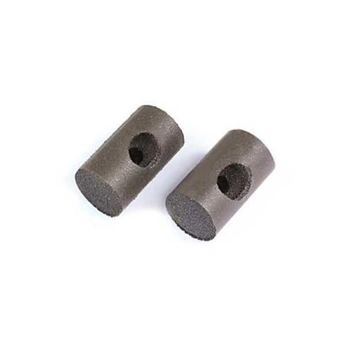 Micro-Mark HO 83075 Extra Cleaning Heads For HO Gauge Track Cleaner (Pack of 2)