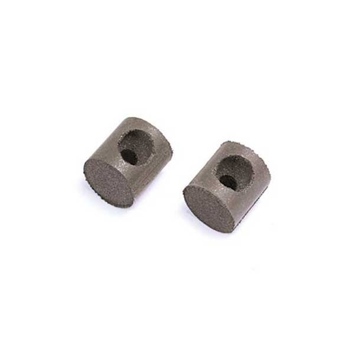 Micro-Mark N 83076 Extra Cleaning Heads For N Gauge Track Cleaner (Pack of 2)