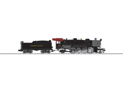 Lionel O 6-84469 USRA Light Mikado, Pennsylvania Railroad #9630