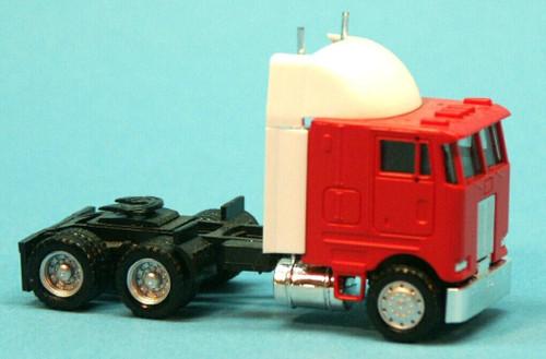 A-Line HO 50020 Tractor Truck Sleeper, COE Airdam (2)