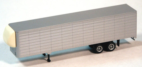 A-Line HO 50027 Trailer Front Air Deflector-Resin (Undecorated)