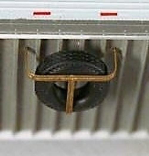 Blair Line HO 143 Vintage Warning Signs | ModelTrainStuff com